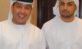 محمد القبيسي وعبدالكريم الرئيسي